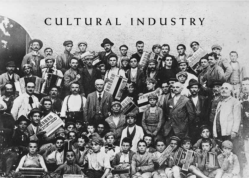 essays on culture industry Free music industry papers, essays, and research papers.